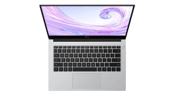 MateBook D14 NBL-WAQ9R(8+512) R5